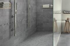 Carrelages salle de bains Megeve